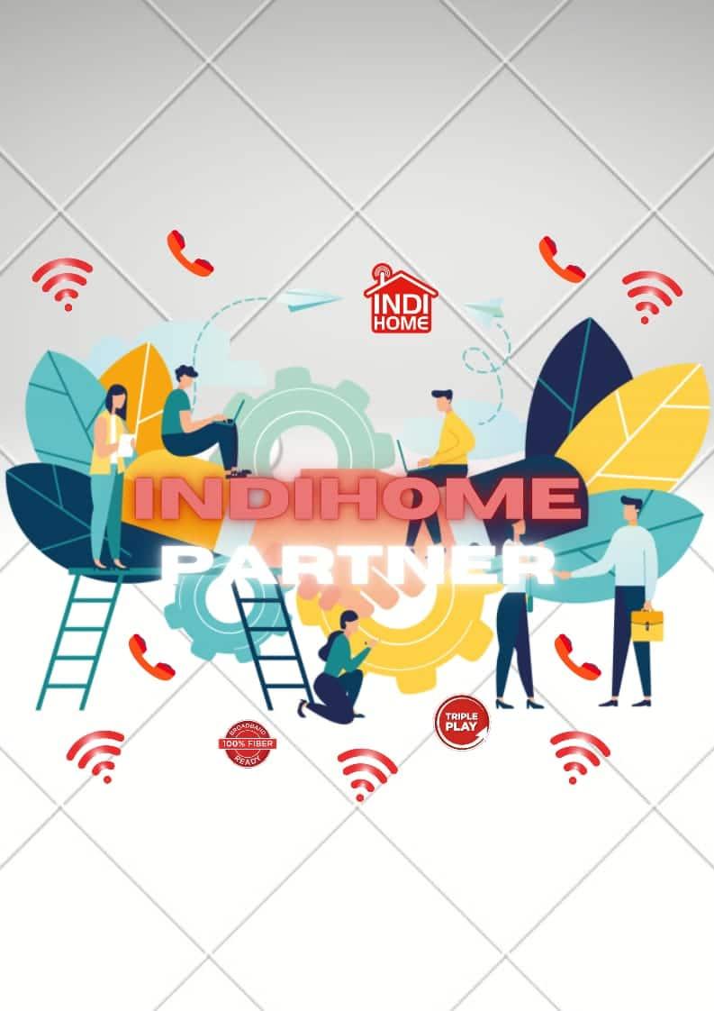 IndiHome Partner
